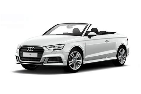 Audi Cabrio Leasing by Audi A3 Cabriolet Car Leasing Offers Gateway2lease