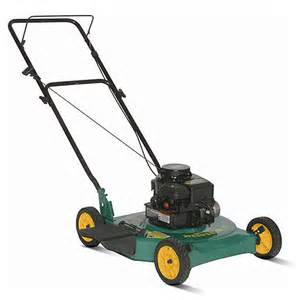 Lawn mower brand logo weed eater 20 quot lawn mower with