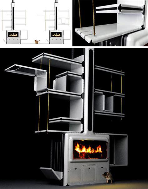 Metal Fireplace Mantel Shelf by Shelves Metal Fireplace Modular Mantel Shelf System