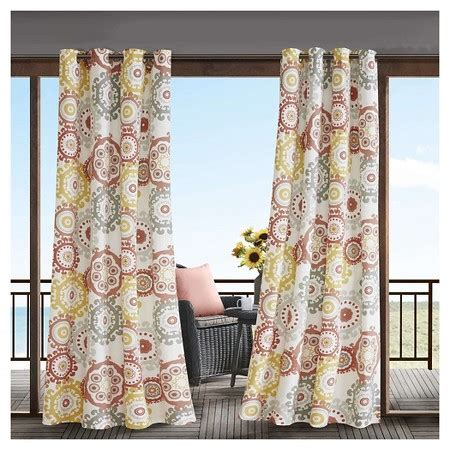 buy outdoor curtains outdoor curtains a roundup of options uncookie cutter