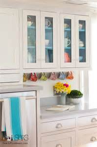 Milk Paint For Kitchen Cabinets Custom Kitchen Cabinets Painted With Milk Paint