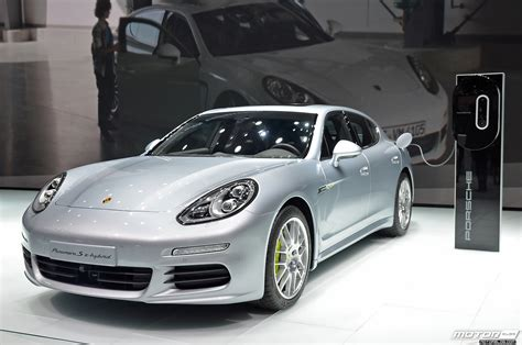 porsche electric hybrid a lengthy list of electric vehicles currently available in