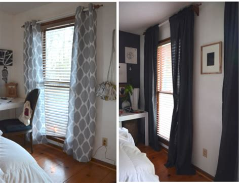 Should Dining Room Curtains Touch The Floor Are Your Windows Wearing Capris