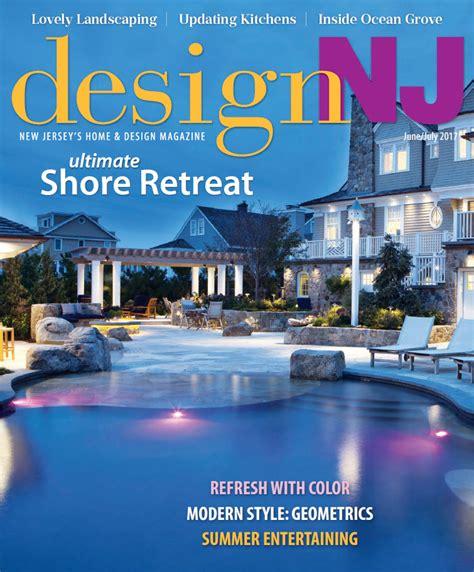 Nj Home Design Magazine   press monetti custom homes