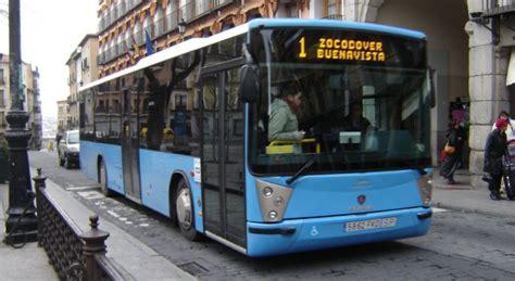 imágenes autobuses urbanos autobuses urbanos en toledo con wifi una app para conocer