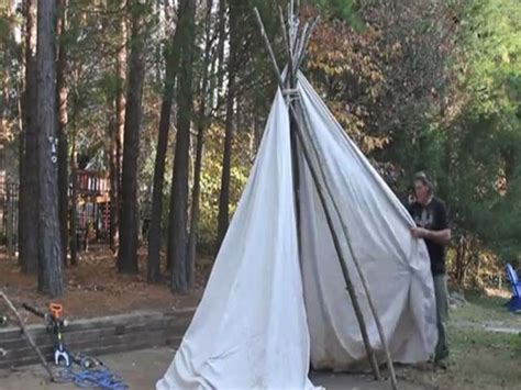 backyard tipi how to build a teepee in your backyard teepees
