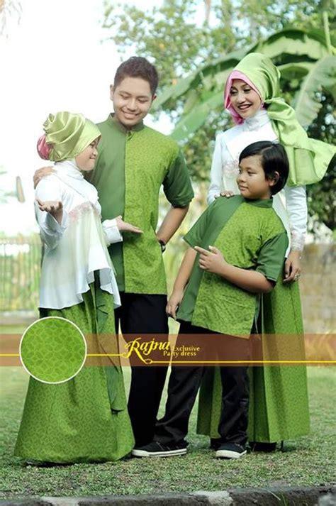 Kebaya Dress Cavali Hijau rajna 16 sarimbit putih hijau baju muslim gamis modern