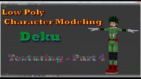 My Academia 3d Models