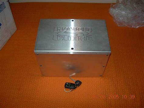 steeda battery relocation  trunk kit rxclubcom