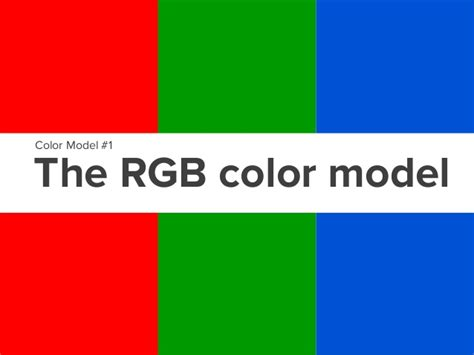 what is rgb color the rgb color model green blue