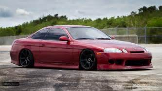 Jdm Lexus Sc400 Sc Low Lol D Club Lexus Forums