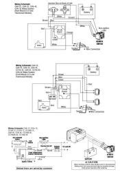 Wiring Diagram to Use When Installing Atwood Water Heater