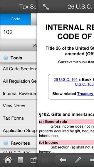 gift tax code section review touchtax irs code and treasury regulations on