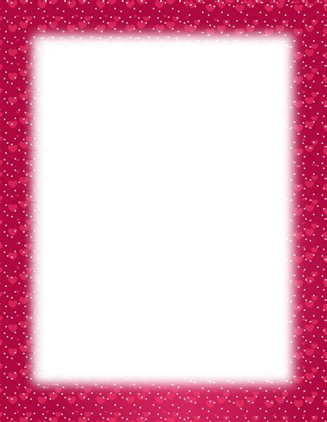 printable stationary borders free printable stationary stationery border free roses