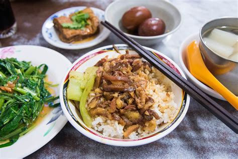 cuisine tour image gallery taipei food