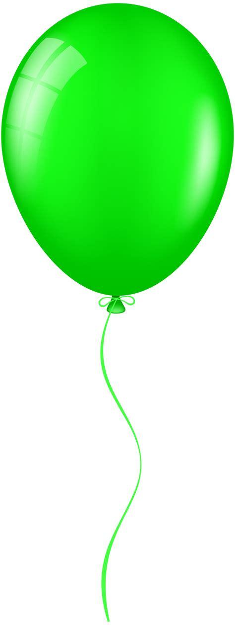 clipart ballo green balloon clipart clipart collection balloon green
