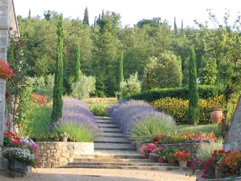 tuscan garden ideas tuscany gardens these were my inspiration pictures