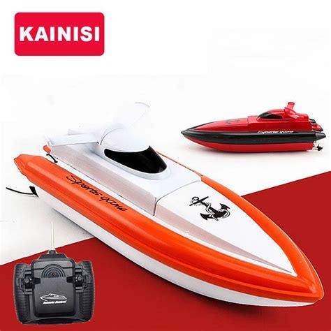 boat battery radio new radio control rc n800 speed boat remote control boat