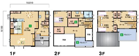 Floor Plan For 2 Story House ism plan collection amp house making story