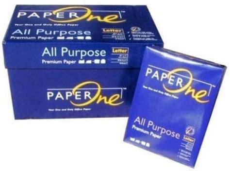 Copy Paper Blue Hvs Paper 70 Gsm A4 1 Ream paper one a4 copy paper a4 paper one copy paper suppliers in thailand