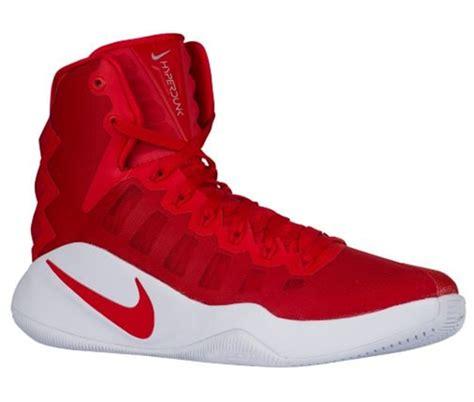womens nike hyperdunk basketball shoes s nike hyperdunk 2016 tb johnny mac s sporting goods