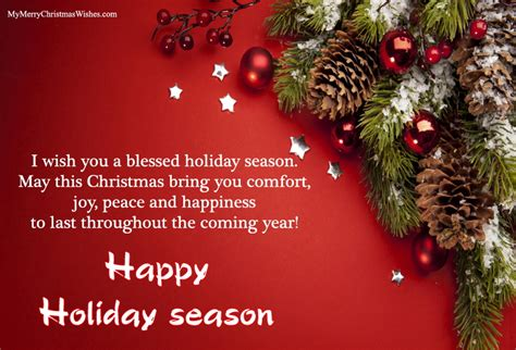 beautiful christmas holiday quotes  year vacations sayings images