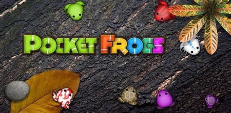 pocket frogs android pocket frogs for android free pocket frogs about frog
