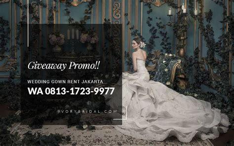 Sewa Baju Pengantin Dan Make Up harga sewa baju pengantin dan make up archives wedding