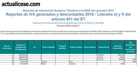 decreto 1070 de 2013 modelos y formatos actualicesecom formato dian certificado de ingresos y retenciones 2015 en
