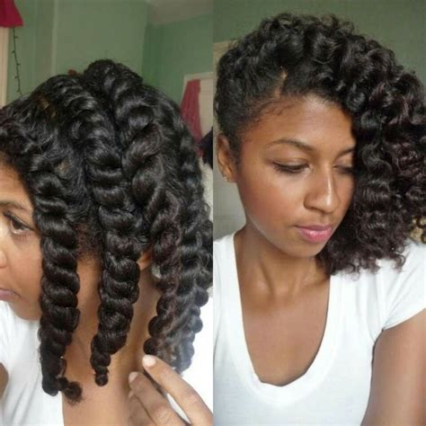 how to make a twist out last a time curlynikki