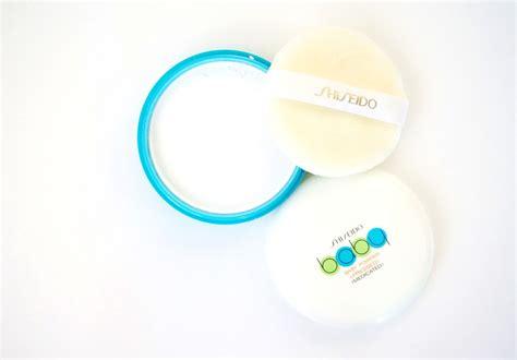 Shiseido Baby Powder shiseido baby powder project vanity