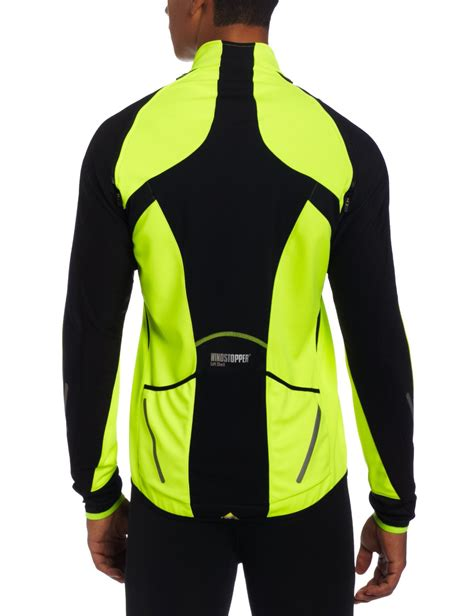 tex cycling jacket s phantom 2 0 softshell cycling jacket