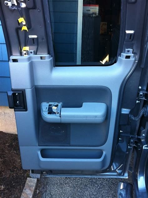 Search Results 2011 Door Panel Removal Ford F150 Forum