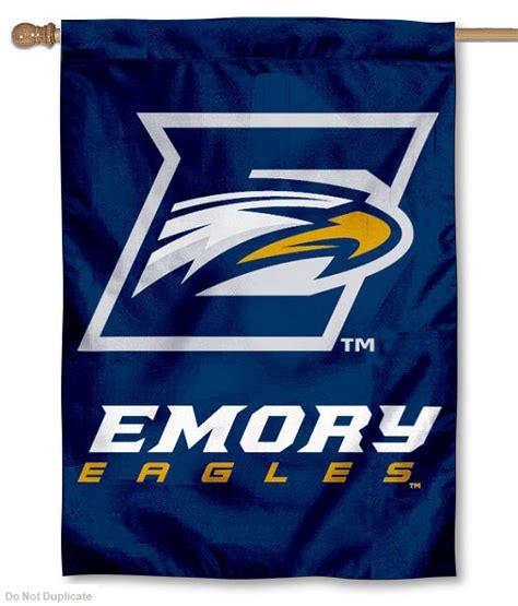 emory colors emory house flag ebay