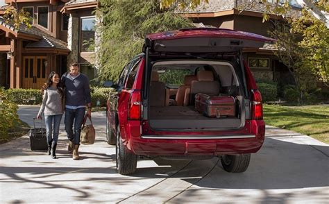 Tahoe Interior Dimensions by Chevy Tahoe 2017 Interior Dimensions Www Indiepedia Org
