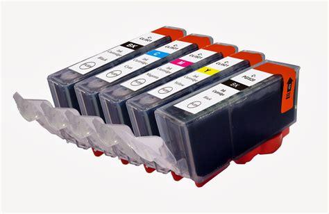 Tinta Toner Fahrul Shaiman Cara Mengatasi Warna Tinta Printer Tidak