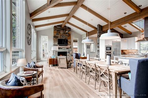 ski chic mountain retreats boston design guide
