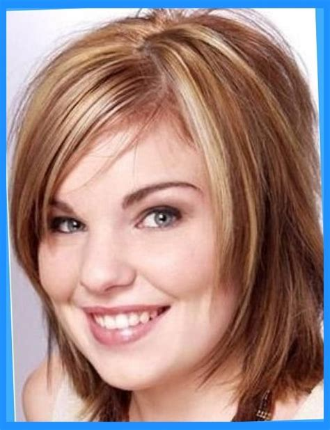 hairstyles for faces 40 short haircuts for fat faces hairstyles for round faces