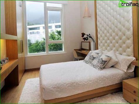 bedroom design  square meters  photo ideas