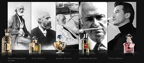 jacques francois perfume monsieurguerlain perfumers