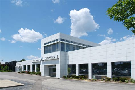 grossinger toyota lincoln park bmw valenti builders
