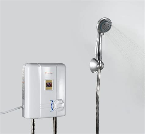 instantaneous water system electric instant