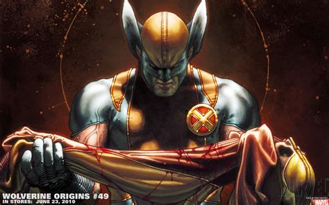 imagenes de wolverine hd wolverine wallpaper and background image 1680x1050 id