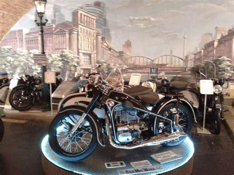 Motorrad Museum Berlin by Tourziele F 252 R Oldtimer Freunde Motorradtouren