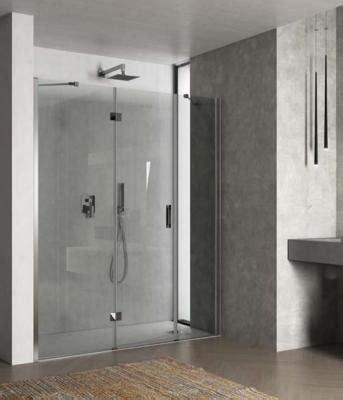 come costruire un box doccia posizionare il box doccia