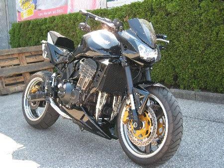 Topi Kawasaki 1 Big Bike Custom N 176 1 M 252 Nchen Kawasaki Z 1000