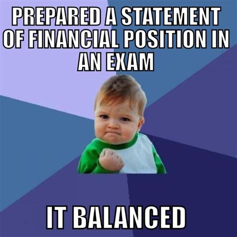 accounting memes 11 best accounting finance memes images on