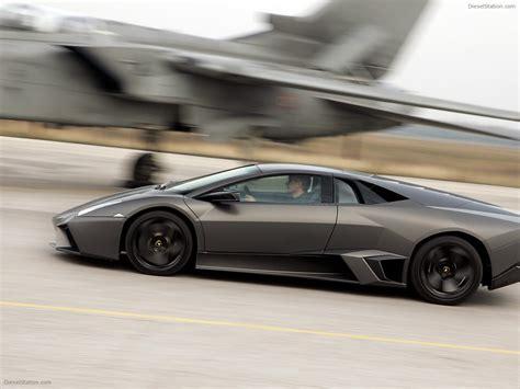 Lamborghini Revonton Lamborghini Reventon Vs Tornado Jet Fighter Car
