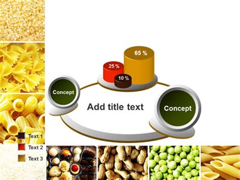 Vegetarian Foods Powerpoint Template Backgrounds 10018 Poweredtemplate Com Vegetarian Presentation Template
