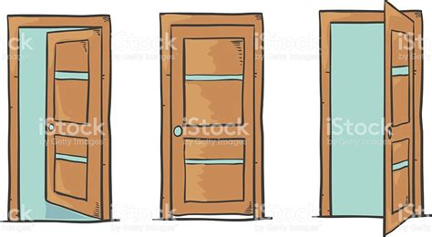A Closed Door appealing closed door drawing and closed door drawing for